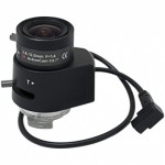 Объектив ActiveCam AC-1MP02812D.IR