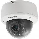 Вандалостойкая IP-камера с аппаратной аналитикой и WDR 140дБ Hikvision DS-2CD4125FWD-IZ